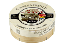 Camembert Petit Normand
